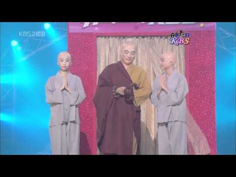 HD 100822 DBSK Hug  Monk version