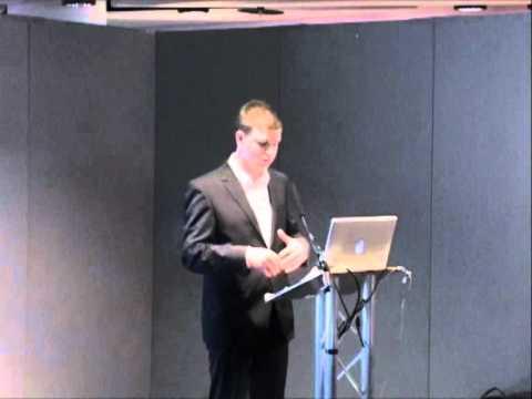 Creative Media Industries: The soft subject myth - Longer Presentation.wmv