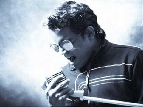 Pesamale Mugam - Yuvan Shankar Raja.wmv