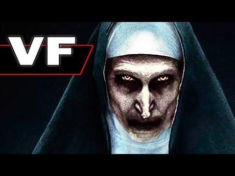 LA NONNE streaming VF (2018) Préquel de Conjuring