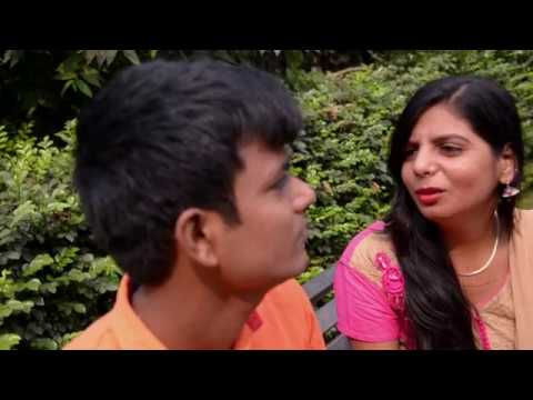 Kanish & Shalu Pre-Shoot