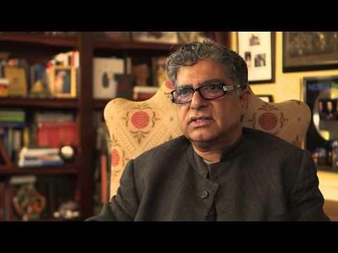 A Meditation Definition by Deepak Chopra