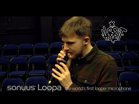 Incredible beatboxing - Hobbit with the Loopa