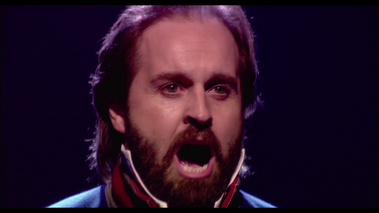 Les Miserables 25th Anniversary - Trailer