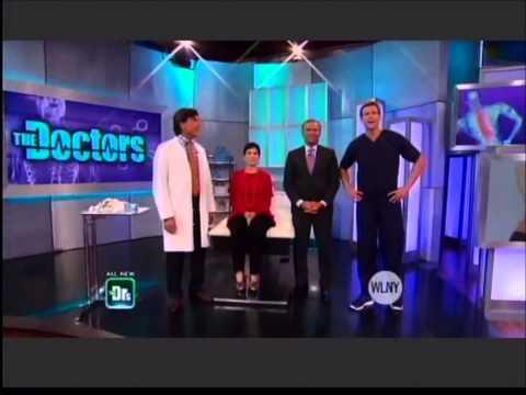The Doctors Show Mild Procedure for Low Back Pain