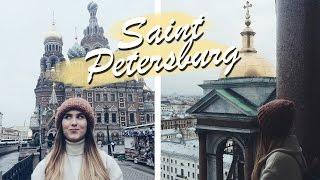 видео куда сходить в Санкт петербурге