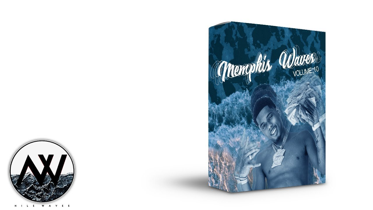 "[Free] Pooh Shiesty Type Loop Kit ""Memphis Waves Vol. 10"" (Moneybagg Yo, Pooh Shiesty, Key Glock)"