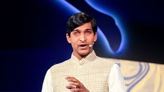 Srikanth Bolla: Seeing no obstacles