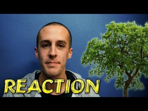 Territory [Территория Трейлер] Trailer REACTION!