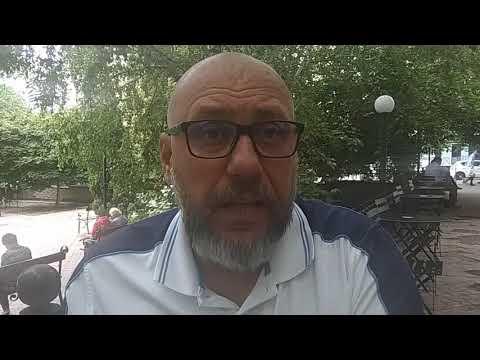 Отставной Бродяга: Николай Греков о наболевшем