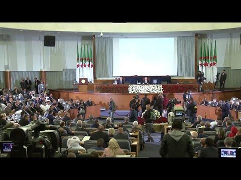الجزائر تنتخب رئيسها الجديد في 11 ديسمبر  - نشر قبل 25 دقيقة