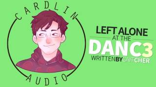 ASMR Roleplay: Left Alone At The Dance (Part 3) [Finale] [First Date] [Frozen Yogurt] [Awkward/Shy]