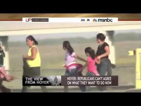 Hoyer Interview on MSNBC's