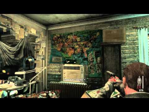 Guía Max Payne 3 PC - 04 Todo el mundo puede invitarme a una copa
