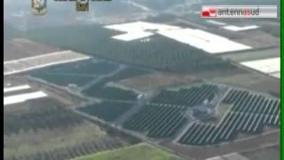 TG 27.03.15 Fotovoltaico, truffa allo Stato da 59 mln di euro