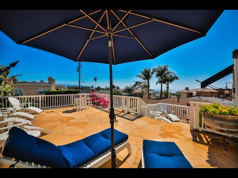 Classic Spanish Beach House in Hermosa Beach for Lease by Mindy Brown