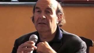 Stefano Zecchi a Procida: