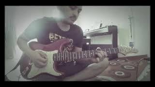 #guitarcover #Belajargitar Zona Nyaman - Fourtwnty