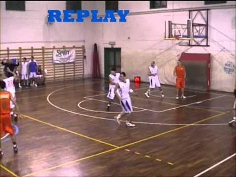 Freccia Azzurra Basket  Serie D Clamoroso!!!