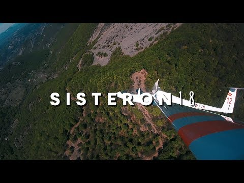 Tri-Service Military Gliding Expedition | Sisteron 2018