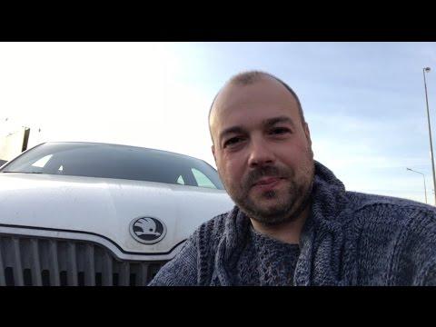 Отзывы владельцев Skoda Rapid 2016 2017