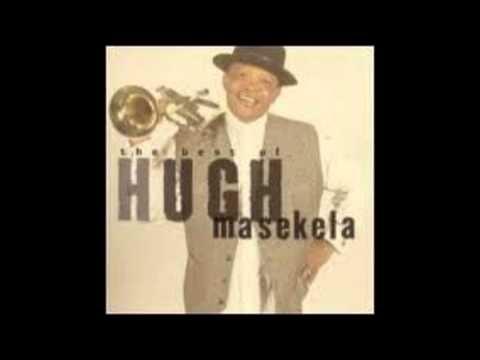 Hugh Masekela - The Seven Riffs of Africa (Medley)