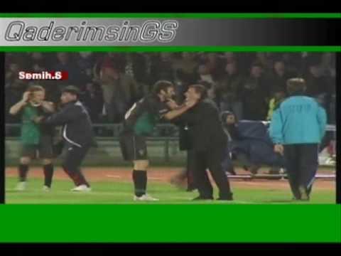 Fenerbahce - Kocaelispor ( Yilmaz Vural Deliriyor ) :D   Misscatlaq67
