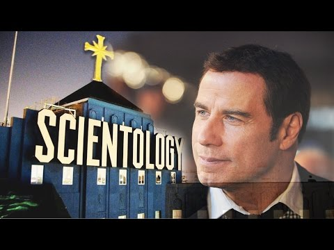 Dark Dirty FACTS About THE CHURCH OF SCIENTOLOGY