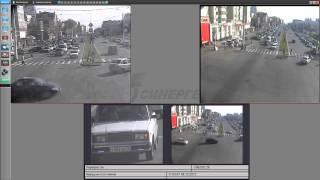 Система видеофиксации нарушений ПДД