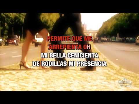 Cali Pachanguero in the style of Traditional | Karaoke with Lyrics