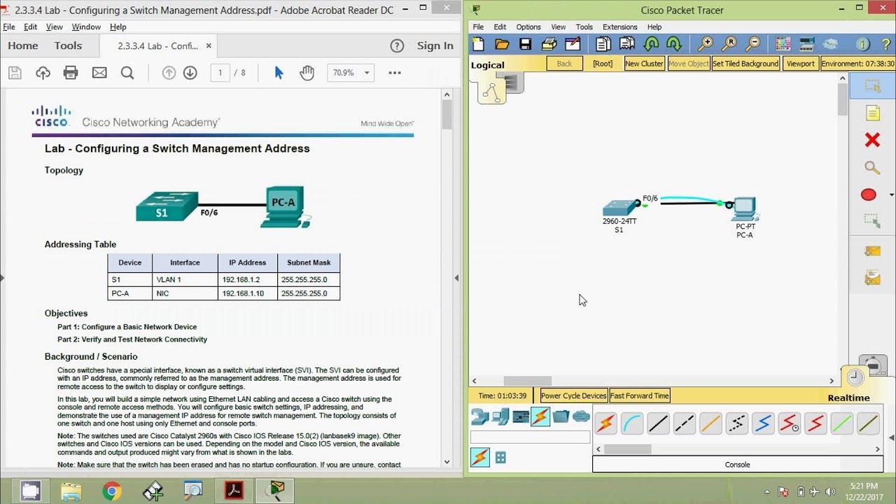Cisco Asa Configuration Richard Deal Pdf