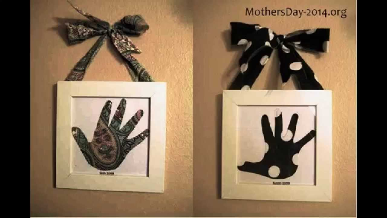 Mothers day craft ideas and mother 39 s day crafts 2015 youtube for Mothers day painting crafts