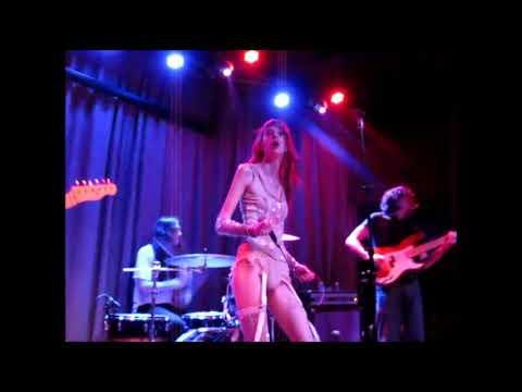 Starcrawler - Used to Know (Live) - San Francisco - Brick & Mortar Music Hall 3/28/2018