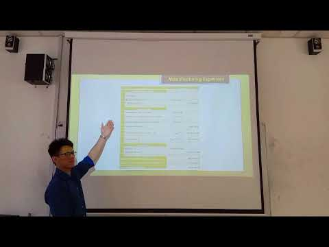 Capstone Project - Biodiesel production from 20 KTA of waste cooking oil (Part 08)