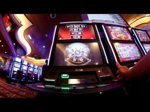 New 2017 Harmony of the seas casino