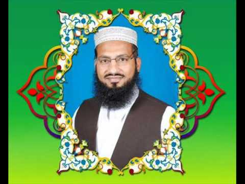 Voice : Naat Khawan Muhammad Asif Qadri Wah Cantt Punjabi Kalam Bandya Jahan Utay Karin Na Guman