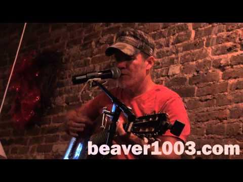 Casey Beathard - Like Jesus Does   Beaver 100.3 Songwriter Showcase