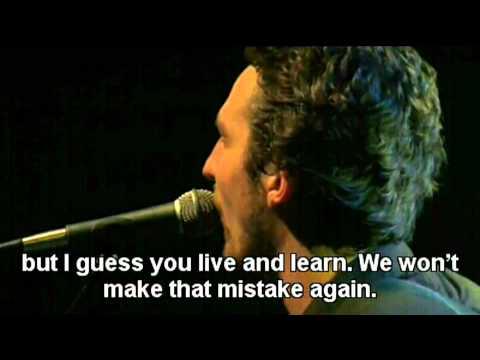 Frank Turner   Love Ire & Song lyrics