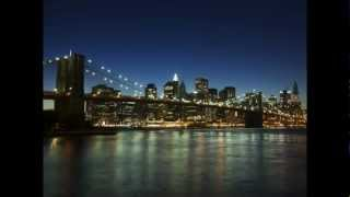 Ryan Adams - My Blue Manhattan