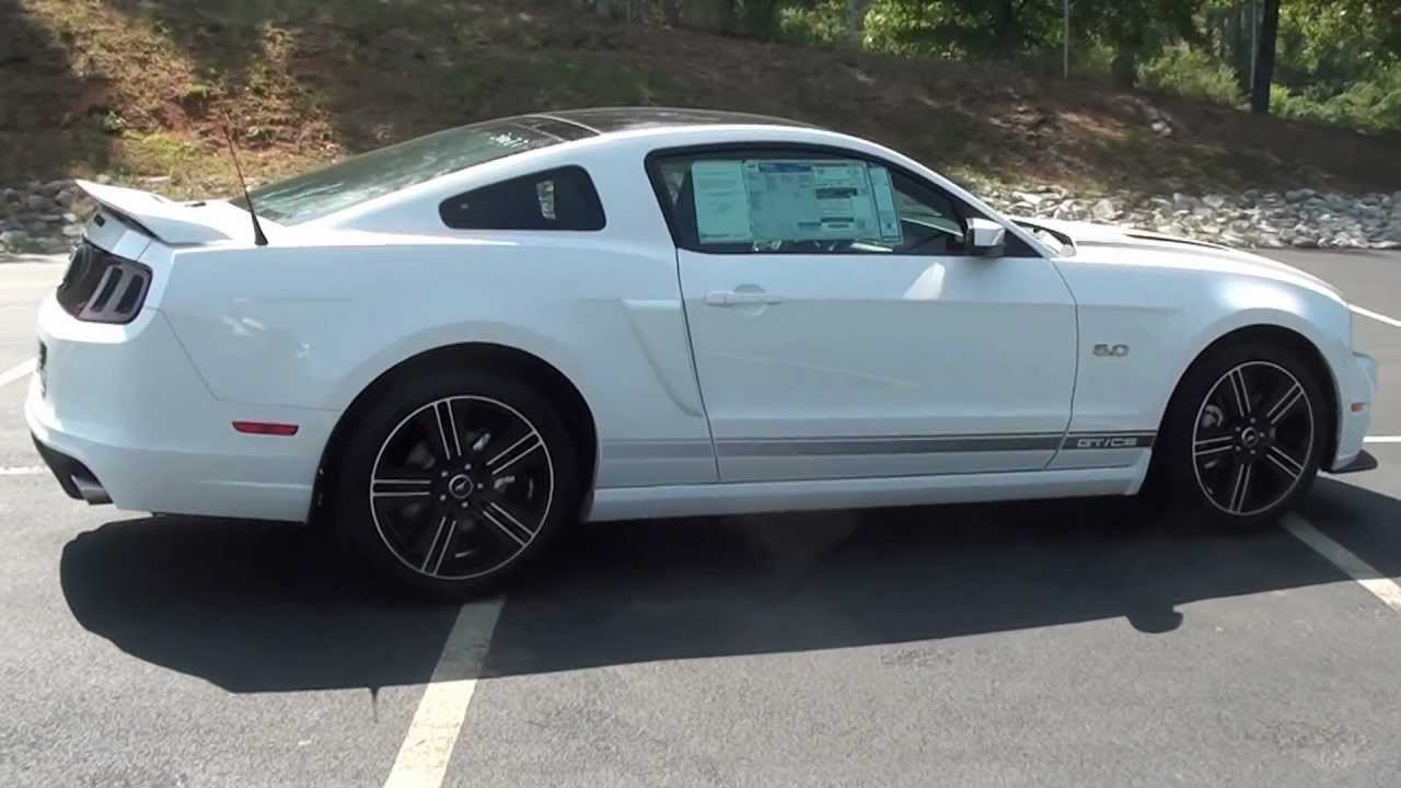 For sale new 2013 ford mustang california special glass roof stk 30077 youtube