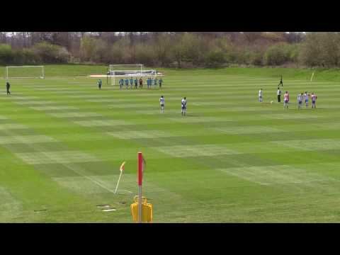 UEFA A Licence - Block 3 Session 11v11