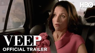 HBO2 Veep Season 1: Convention Stunt Trailer