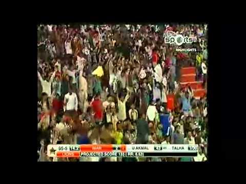 Highlights - Faisalabad Wolves v Lahore Lions at Faisalabad - May 14, 2015