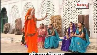 ऐजी राजा जनक के | Superhit Ram Bhajan | Shree Ram Vivah | Vandana Tiwari | Natraj Cassette Barhi