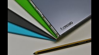 Lenovo Yoga Book Review - What exactly is this?