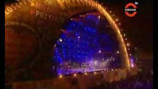JAH DIVISION - Przystanek Woodstock 2007