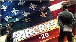 "Far Cry 5 - #20 ""Zwinny jak Puma"""