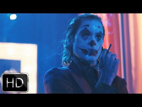 Выход Джокера на шоу Мюррея / Джокер (2019) HD