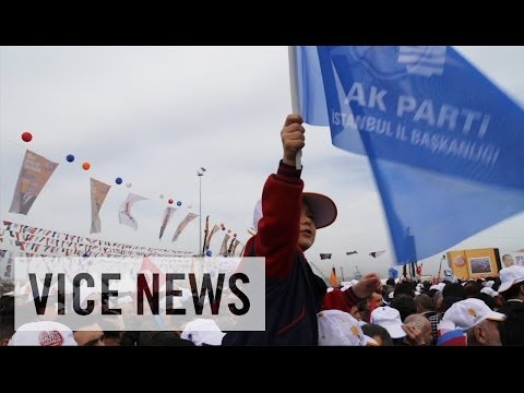 Protests in Turkey: Dispatch 3