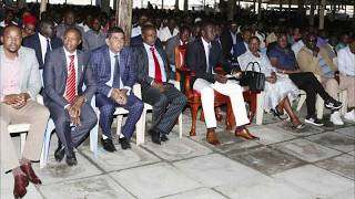 Here are DP Ruto's shoes that caused a stir on social media | Kenya news today